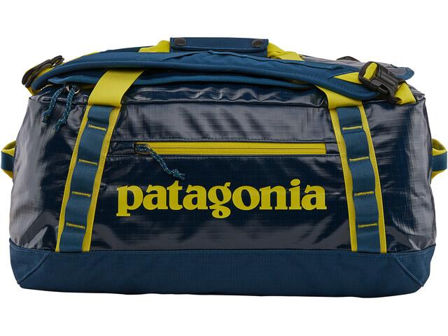Patagonia Black Hole Duffel Bag 40l, azul